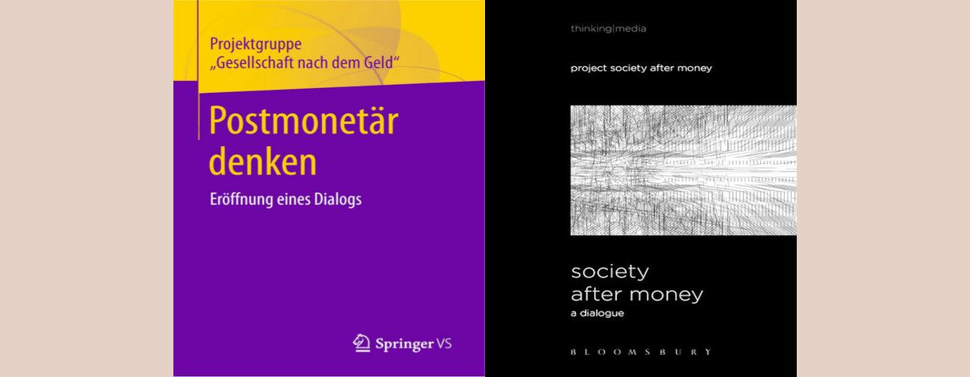 Die Gesellschaft nach dem Geld - Bücher